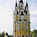 Voskresenskaja church