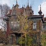 The house Zelyabo