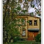 Tomsky autumn