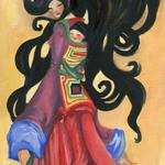 Nam (Mother)