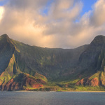 Napali Coast