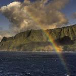 Napali Rainbow