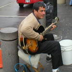 Street Musician