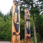 new totem poles