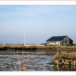 Newtown Estuary, Isle of Wight