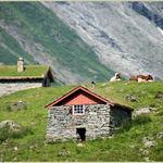 Norwegian Country Home