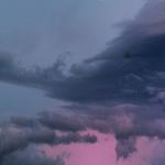 Nz Cloud Scape