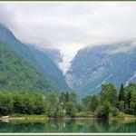 Oden Glacier