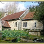 Old Church, Bonchurch