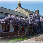 Old Post Office, Newchurch Village