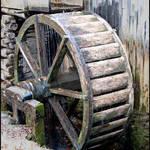 Olde Mill Wheel