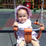 On the swing2