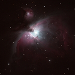 Orion Nebula 2