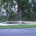 City Park Fountain