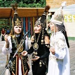 Ensemble &quot;Kylysah&quot;