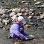 Panning for Rubies