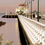 St Kilda Pier
