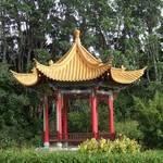 Pagoda #1