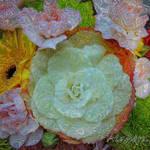 Paisley Pastel Bouquet