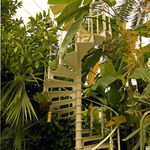 Palmhouse Spiral ..