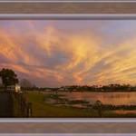 Caloosahatchie Sunset