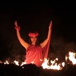 Pele - Goddess of Fire