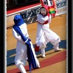Korean Dancers 5