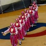 Dancers from Turkey 1