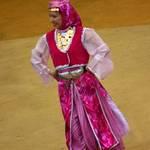 Dancers from Turkey 3