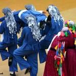 Dancers from Turkey 4