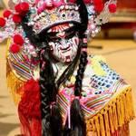 Dancer from Taiwan 5