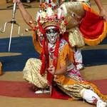 Dancer from Taiwan 7