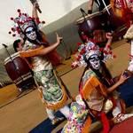 Dancer from Taiwan 9