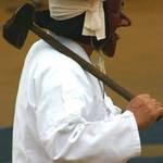 Hahoe Mask Dance 1