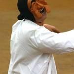 Hahoe Mask Dance 11