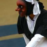 Hahoe Mask Dance 12