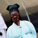Hahoe Mask Dance 15