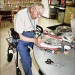 Veteran Artist