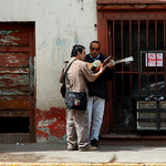 Nogales Street Musicians