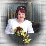 Spring Time Bride