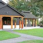Picnic Area Peace Arch Park