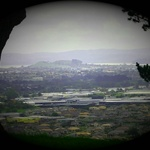 Mangere Mountain from Point View