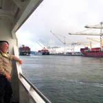 Port of Oakland