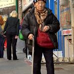 Portrait of Chinatown