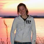 Portrait Sunset