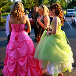 Pretty Prom Dresses