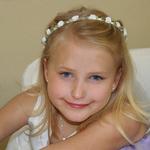 Pretty Wedding Girl