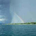 rain on tangaynika