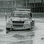 rallycross 2008 at croft