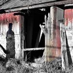 The Potasi Ghost